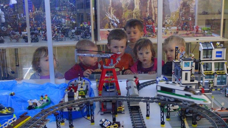przedszkole-gdansk-wystawa-klockow-lego
